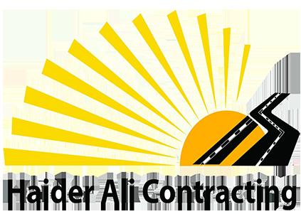 Haider Ali Contracting